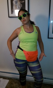 I will bring back the fanny pack!