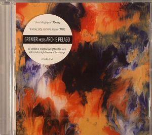 Archie Pelago album cover